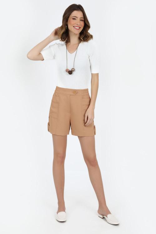 Shorts Martingale - V20