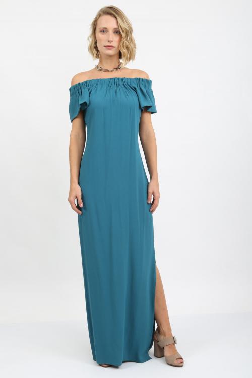 Vestido Lana - I18