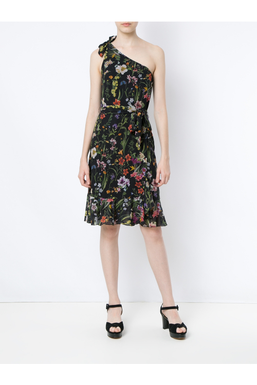 Vestido Rose Monet - I18
