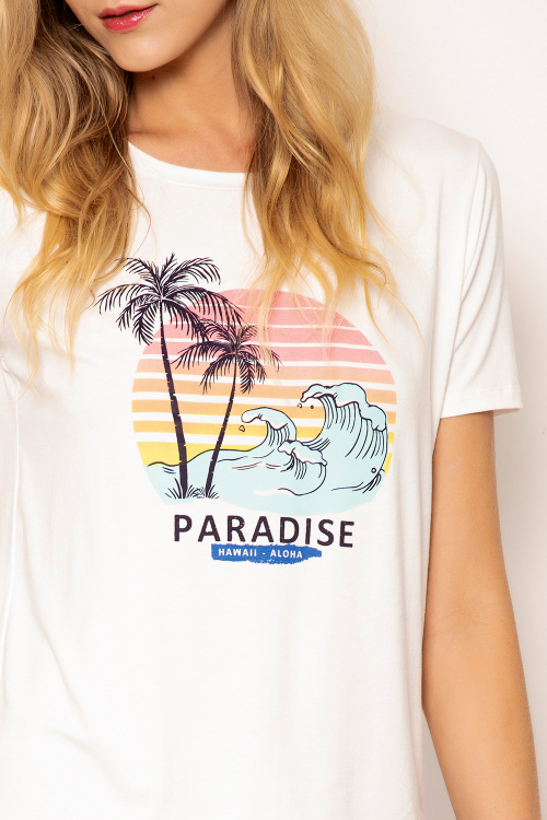 T-Shirt Paradise - I18